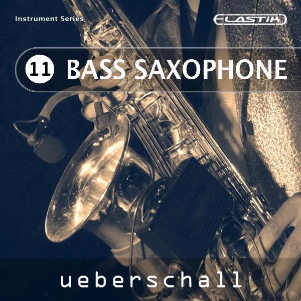 Ueberschall Bass Saxophone