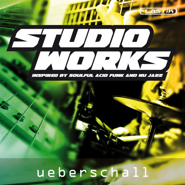 Ueberschall Studio Works