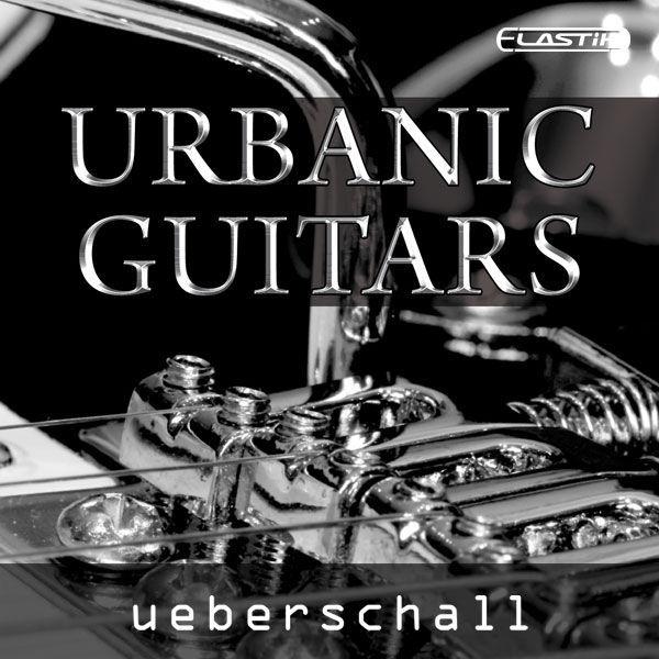Ueberschall Urbanic Guitars