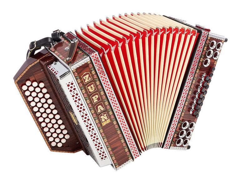 Zupan Alpe Ivd Harmonika Gcfbb Musikhaus Thomann