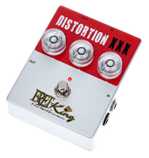 Fret King Distortion XXX