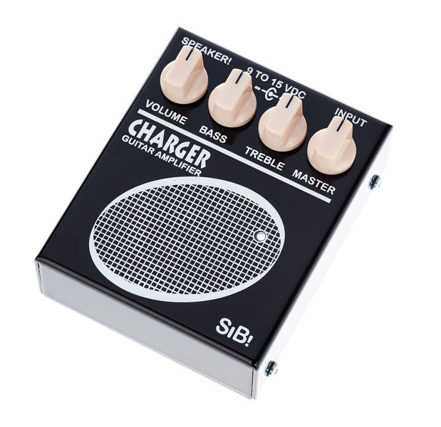 SIB Charger Guitar Amplifier