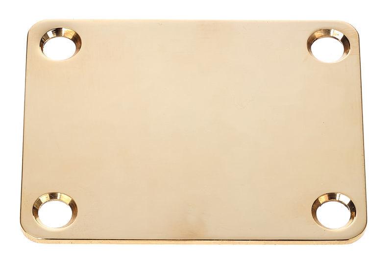ABM 7260 Neck Plate
