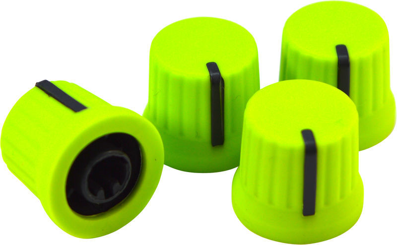DJ Techtools Fatty Knob Green