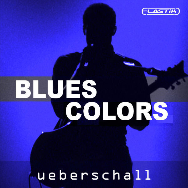 Ueberschall Blues Colors