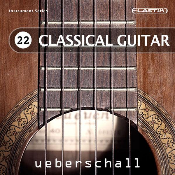 Ueberschall Classical Guitar