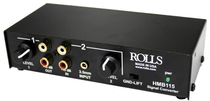 Rolls HMB-115