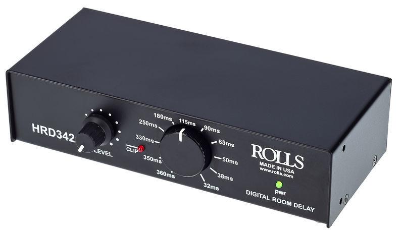 Rolls HRD-342
