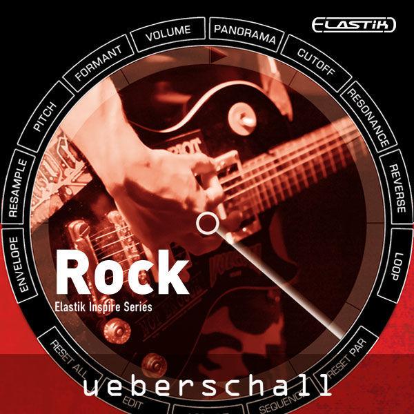 Ueberschall Rock