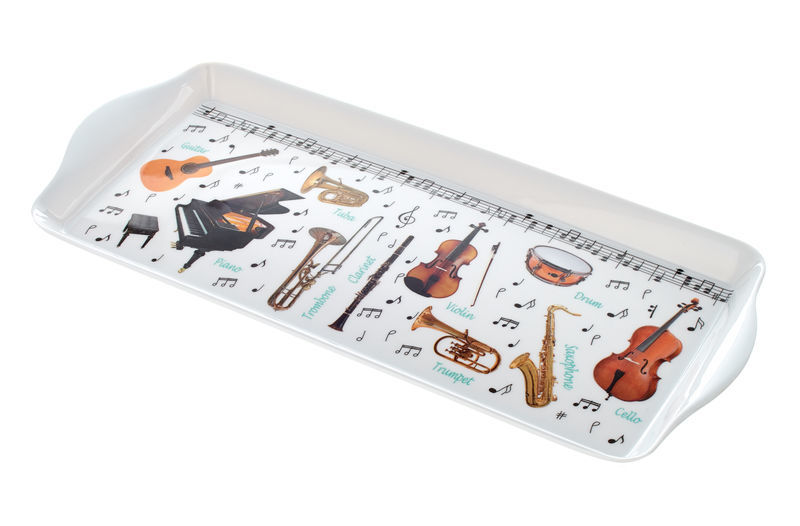 Anka Verlag Tray Making Music