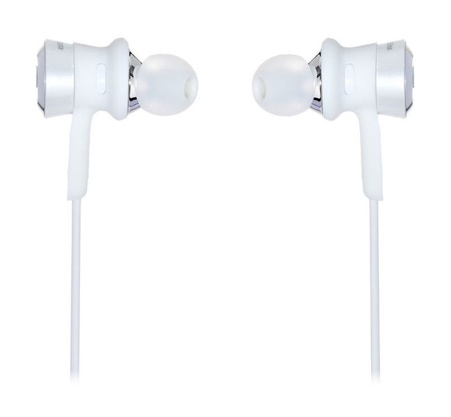 Monster Clarity HD In-Ear Bluetooth WH