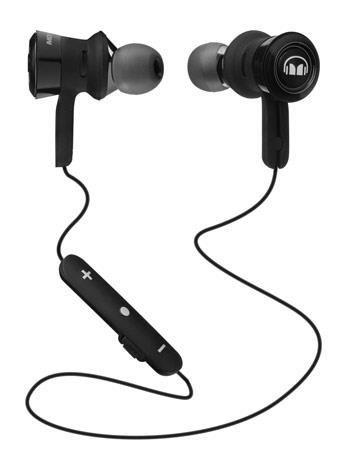 Monster Clarity HD In-Ear Bluetooth BK
