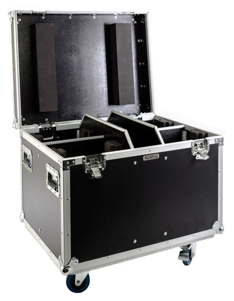 Flyht Pro Case for 4x Colour Invader