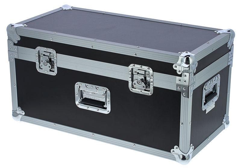 Case Universal Foam 800 Flyht Pro