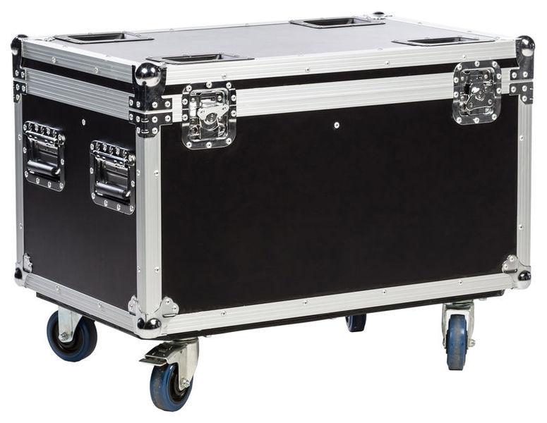 Flyht Pro Case 4x Contour AmbienceWash