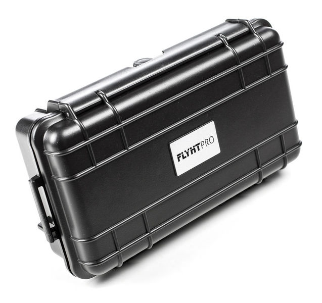 Flyht Pro WP Safe Box 6 IP65