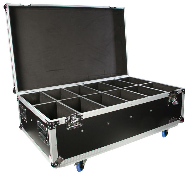 Flyht Pro Case for 12x LED Typhoon