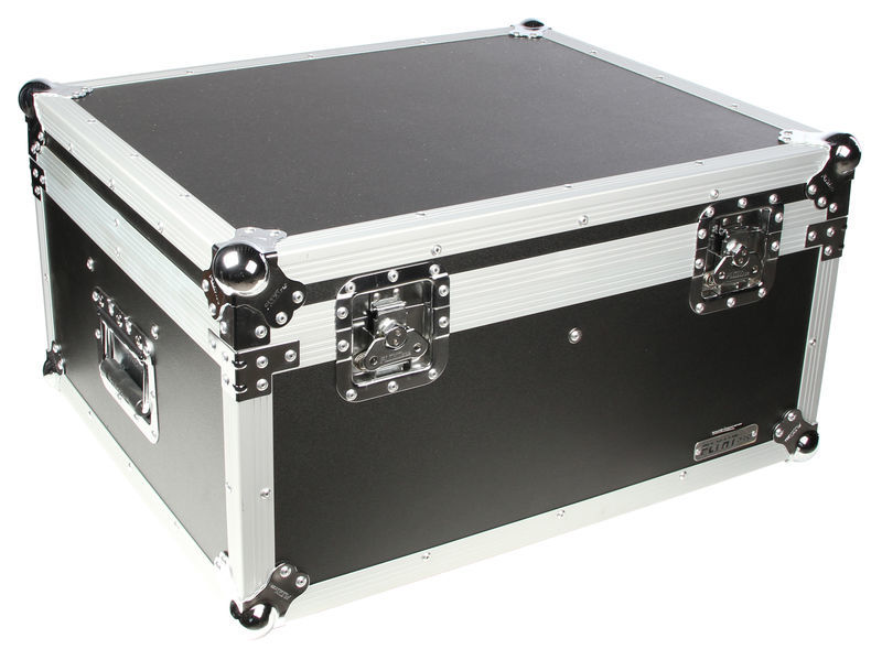Flyht Pro Case for 6x LED Typhoon