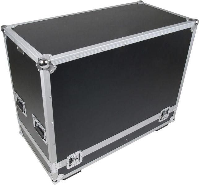 Flyht Pro Case for 2x PS 15 / RXM 15 / K