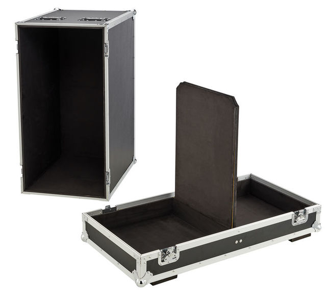 "Flyht Pro Case for 2x 15"" Speakers PS 15"