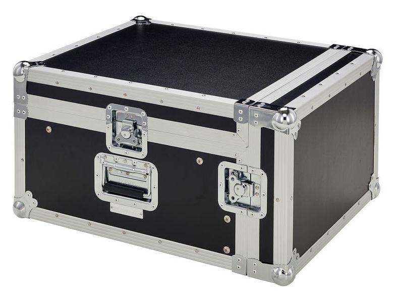 Flyht Pro L-Rack 3U Profi Service Flap