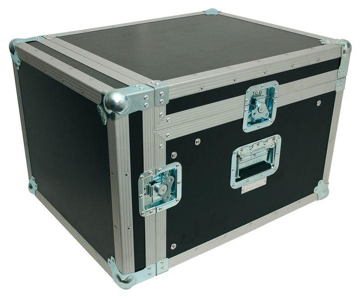 Flyht Pro Case 5U L-Rack Profi