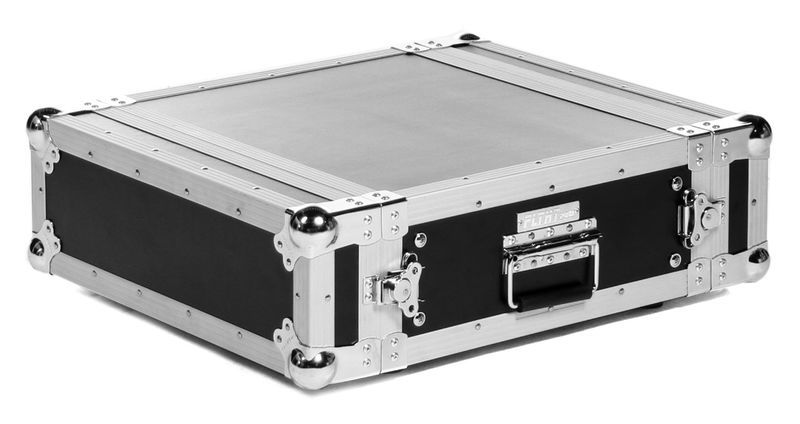 Flyht Pro Case 3U Double Door Profi