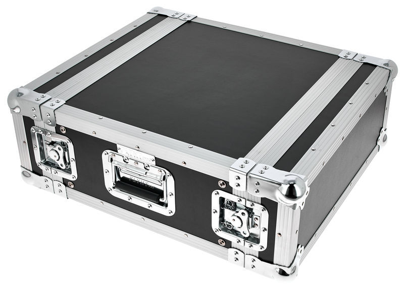Flyht Pro Rack 4U Double Door Profi