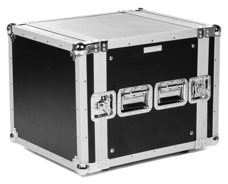 Flyht Pro Case 10U Double Door Profi