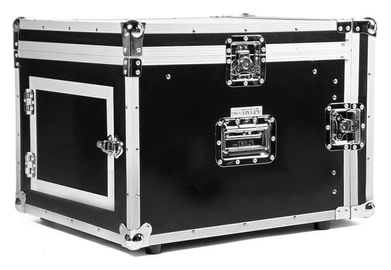 Flyht Pro Case 6U L-Rack