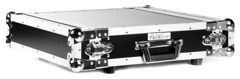 Flyht Pro Case 2U Double Door