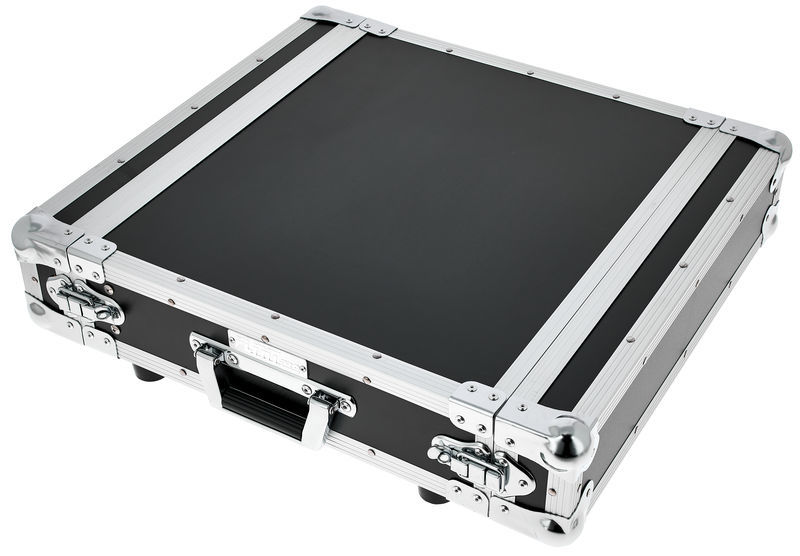 Flyht Pro Rack 2U Double Door