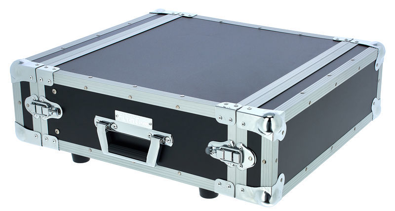 Flyht Pro Rack 3U Double Door