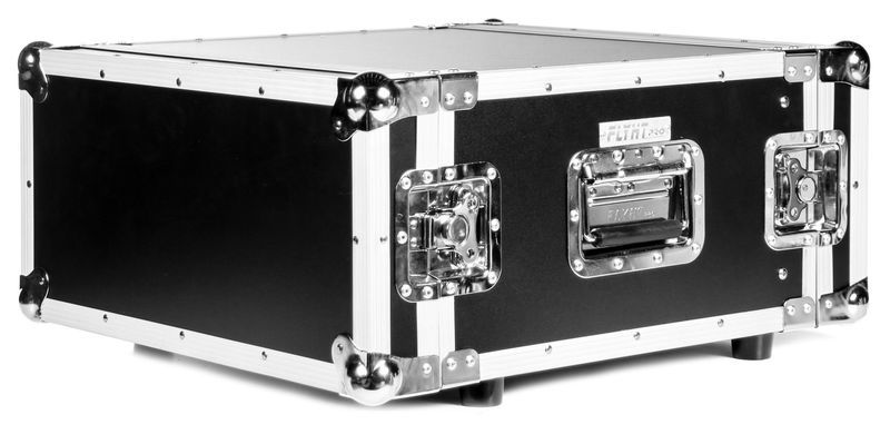 Flyht Pro Case 5U Double Door