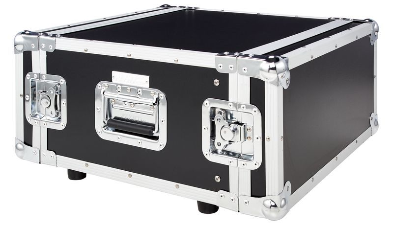 Flyht Pro Rack 5U Double Door