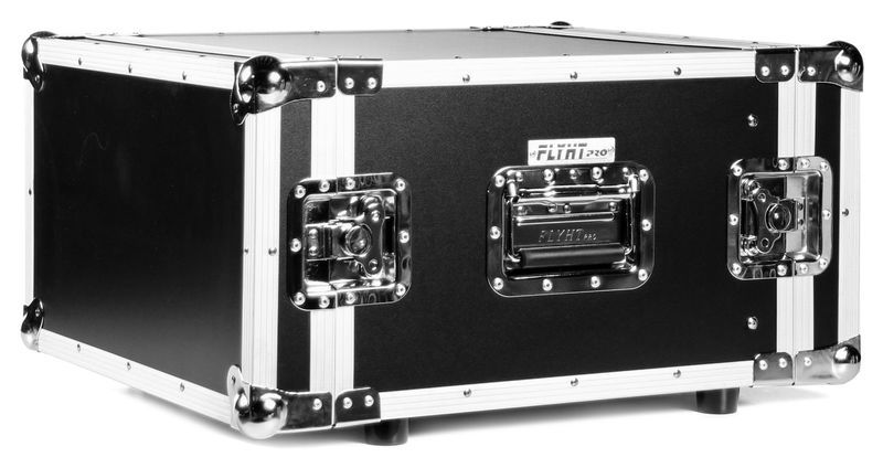 Flyht Pro Case 6U Double Door