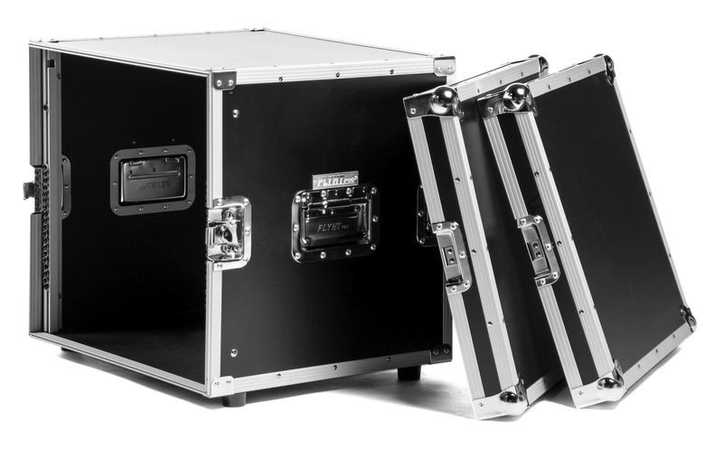Flyht Pro Case 10HE Double Door
