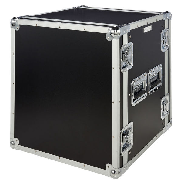 Flyht Pro Rack 12U Double Door