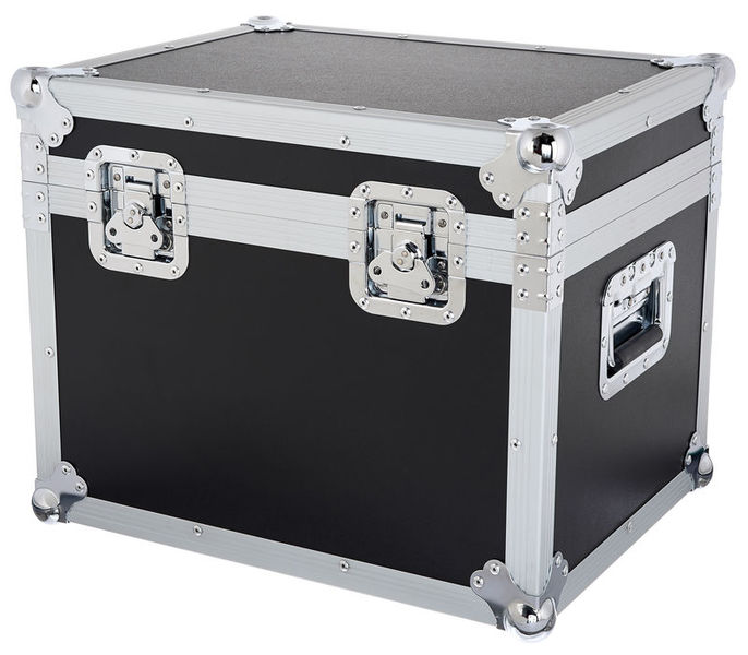 Case Stacking 1 Flyht Pro