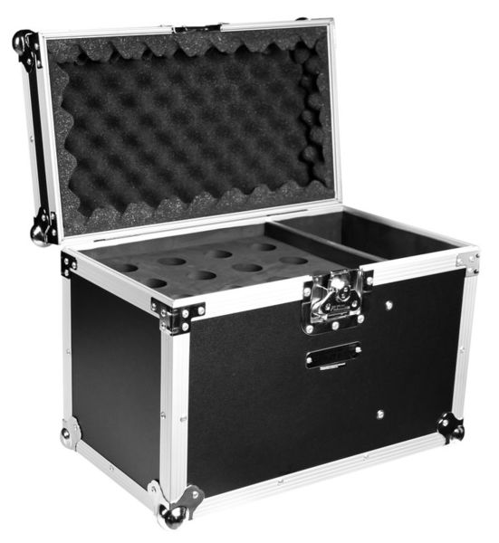 Flyht Pro Case for 12x Microphones
