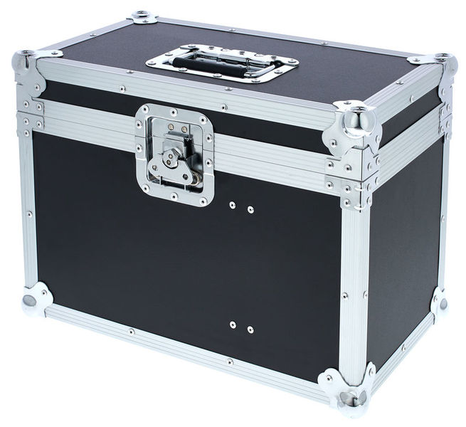 Microphone Case 12 bk Box Flyht Pro
