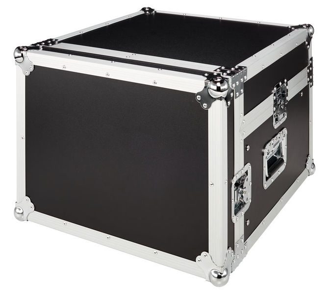 Flyht Pro Case 6U/8U L-Rack Laptop