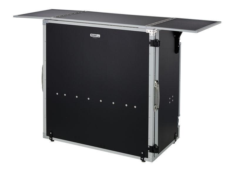 Flyht Pro Case Info Desk