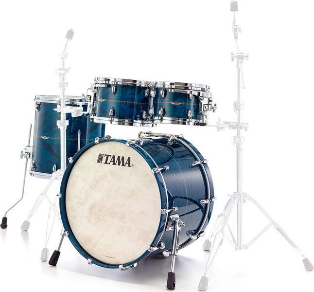 Tama Star Drum Bubinga Stand. EWSB