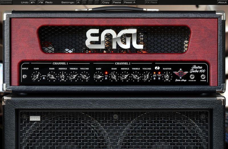 Engl E765 RT