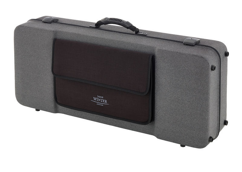 Jakob Winter JW 51395 NB Tenor Sax Case