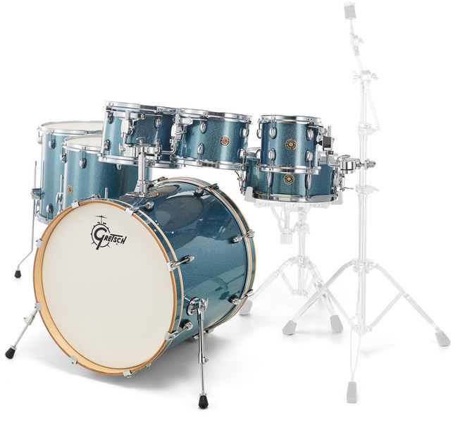 Gretsch Catalina Maple 7-piece AQS