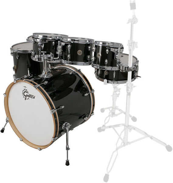 Gretsch Catalina Maple 7-piece BBS