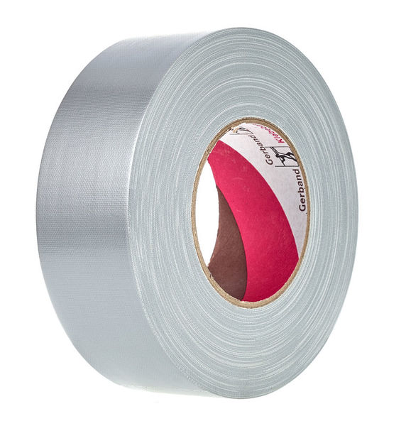 Gerband Tape 251 Grey
