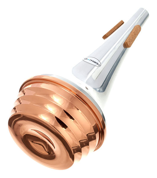 Thomann Trombone Straight Alu / Copper